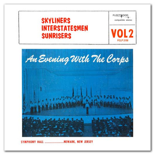 1966 - An Evening With the Corps - Vol. 2