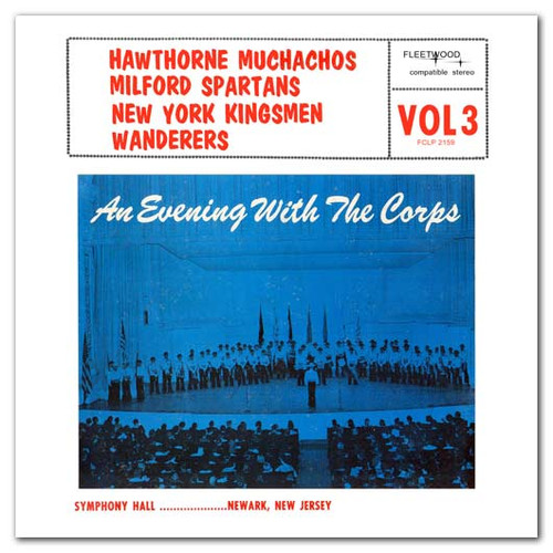 1966 - An Evening With the Corps - Vol. 3