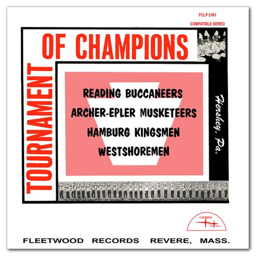 1966 - Tournament of Champions