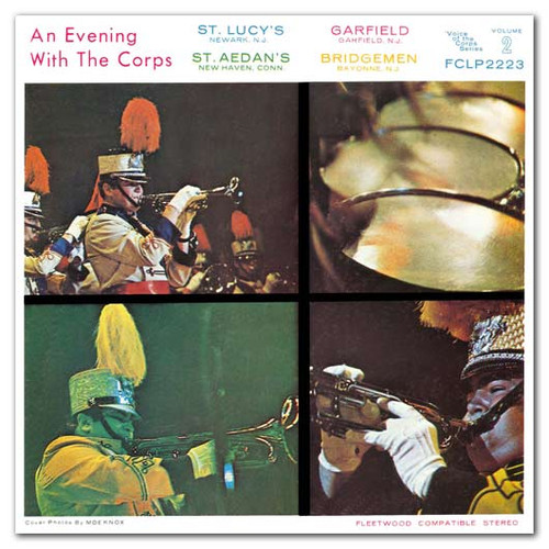 1969 - An Evening With the Corps - Vol. 2