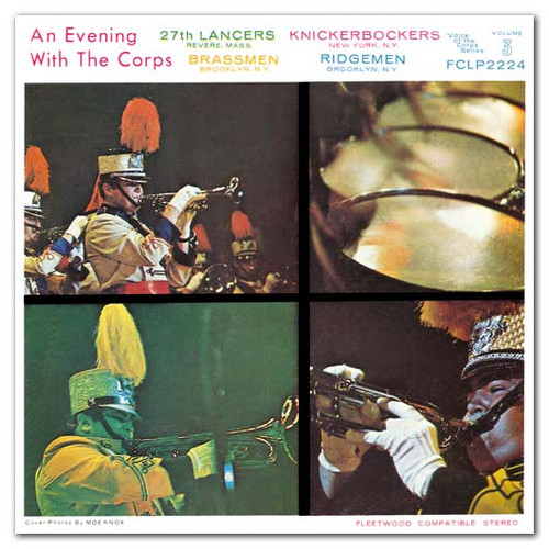 1969 - An Evening With the Corps - Vol. 3