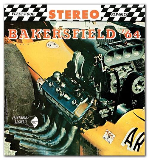 1964 Bakersfield