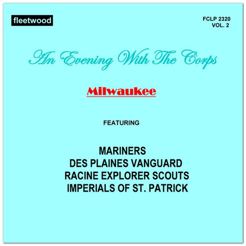1972 An Evening With the Corps - Vol. 5