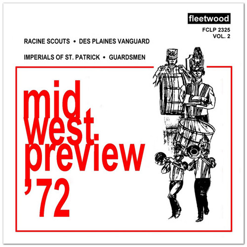 1972 Midwest Preview - Vol. 2