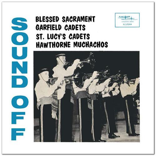 1966 - Sound Off