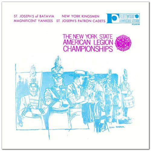 1967 - New York State American Legion
