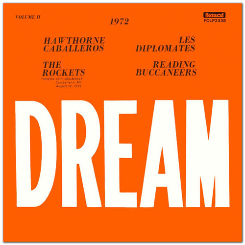 1972 - National Dream- Vol. 2