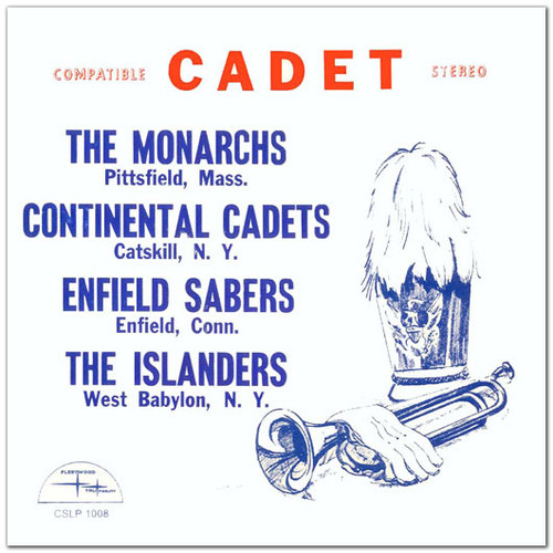 1964 - Cadet Custom Recording