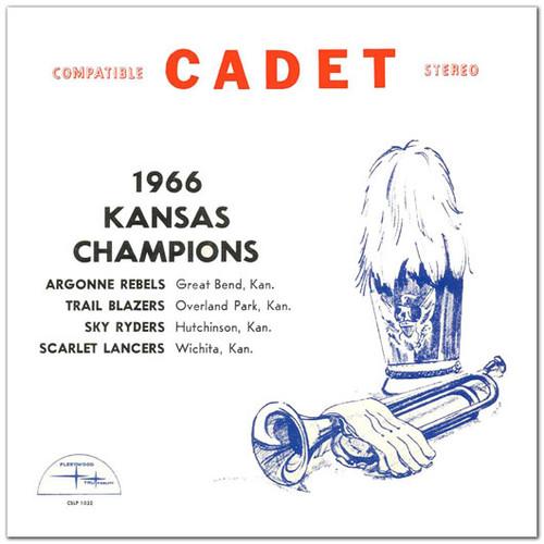 1966 - 1966 Kansas Champions