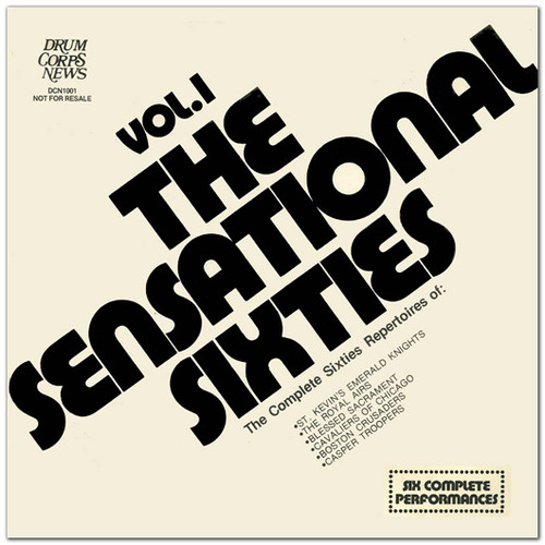 1972 - The Sensational Sixties - Vol. 1