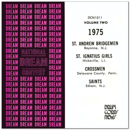 1975 - National Dream Contest - Vol. 2