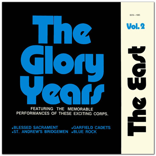 1974 - The Glory Years - The East - Vol. 2