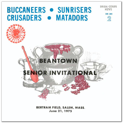 1975 - Beantown Senior Invitational - Vol. 2