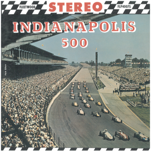 Indianapolis 500 Memorial Day 1963