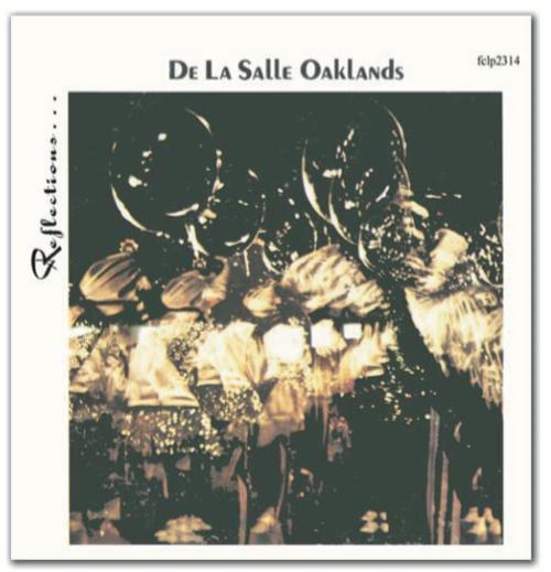 1966 - 1971 Reflections - De LaSalle Oaklands Drum Corps