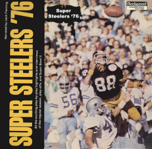 1976 Super Steelers '76