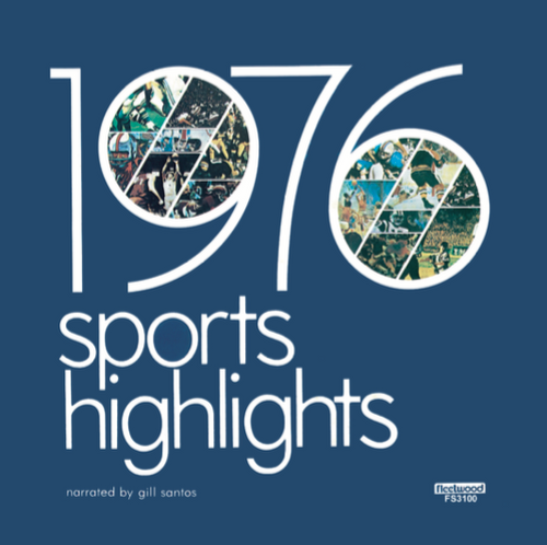 Sports Highlights of 1976