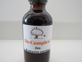 b complex extract, all natural, organic, pasture raised