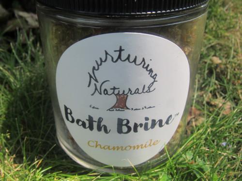 Bath Brine TM