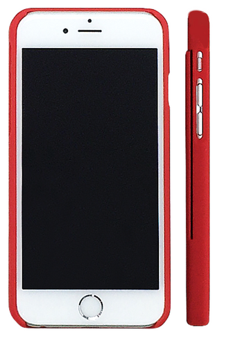 SlimClip Case LITE • BLAZE (Red) for iPhone 6 & iPhone 6S