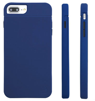 SlimClip Case V4+ • CONFIDENCE  - for iPhone 8 PLUS | iPhone 7 PLUS | iPhone 6 PLUS |  iPhone 6S PLUS