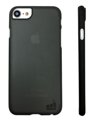 LuxBox Case Zero STEALTH for iPhone 8 & iPhone 7 & iPhone 6 | 6S