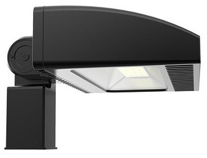 CLARK LED AREA FLOOD - RL-FL-120W-LV-B-D