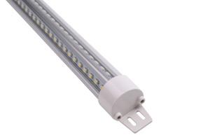 CLARK 2' CLEAR LENS LED COOLER LIGHT - ZY-8W600