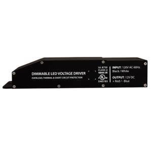 MAGNITUDE DIMMABLE DRIVER - M20L12DC-AR