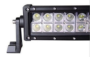 Hades Apollo Curved Light Bar - TC-H6120C-120W