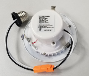CLARK INDIRECT LED DOWNLIGHT DIMMABLE - D204-2700