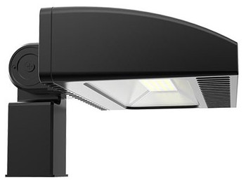 CLARK LED AREA FLOOD - RL-FL-120W-LV-B-D
