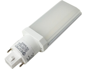 ESPEN VERTICAL COMPACT LED REROFIT BULB PROVISION LAMP - CLD18WH/835-ID
