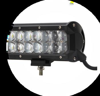 Hades Cerberus Light Bar - TC-65480B