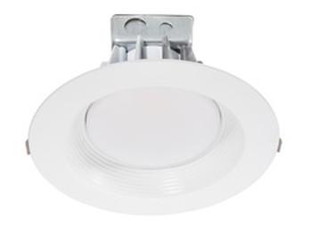 Clark 8-inch LED J-Box Downlight - D528-KT-80 2700