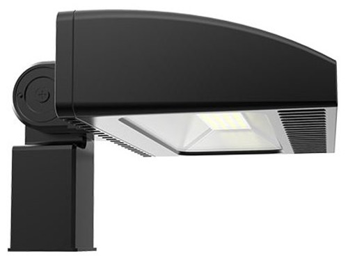 CLARK LED AREA FLOOD - RL-FL-150W-LV-B-D-DW