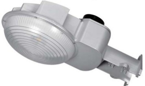 CLARK LED DUSK TO DAWN STREET / SECURITY LIGHT - ST45W27V50KASGPO