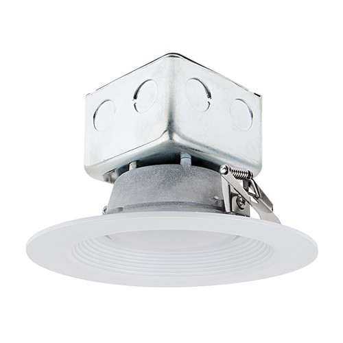 Clark 5/6-inch LED J-Box Downlight - D416-N-KT 4000K