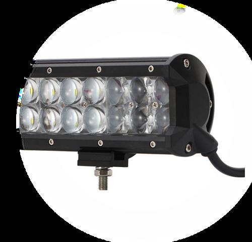 Hades Cerberus Light Bar - TC-65120B