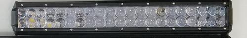 Hades Cerberus Light Bar - TC-65210B