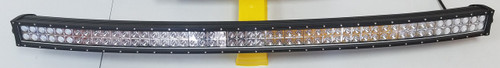 Hades Apollo Curved Light Bar - TC-H6300C-300W