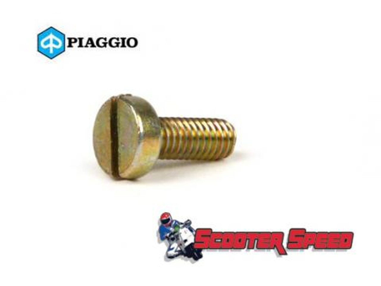Vespa Ignition Points Screw M4 Piaggio (V10P-3330487)