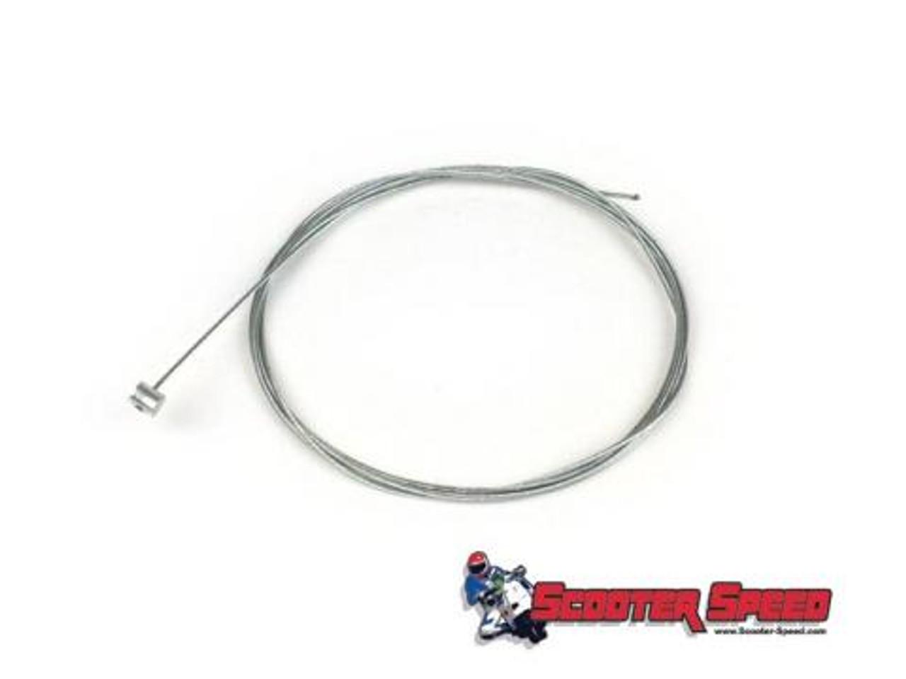 Cable Inner Gear Vespa/Lambretta Bare (CB2-94000000)