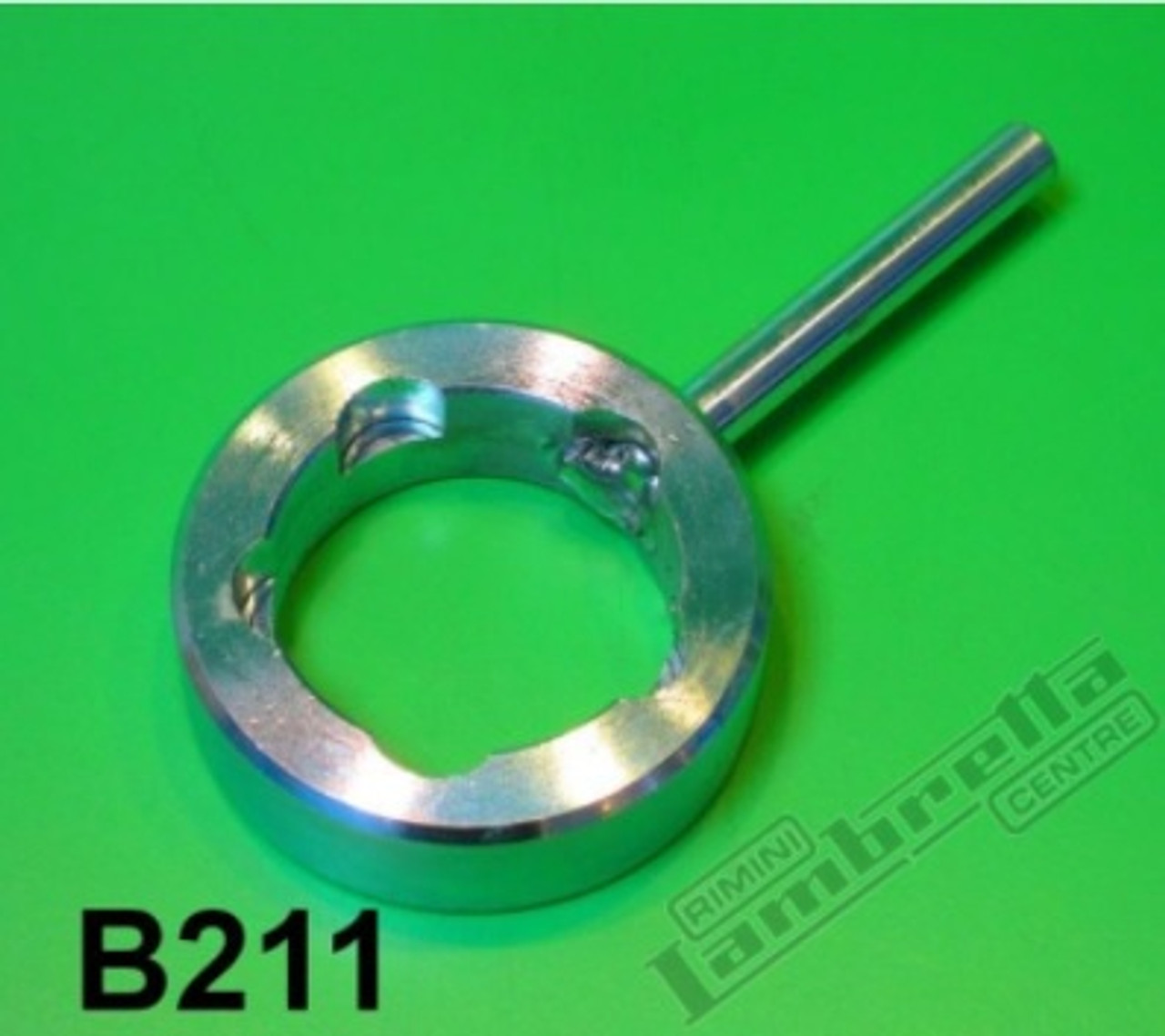 Lambretta Clutch Holding Tool Casa (131A-B211)