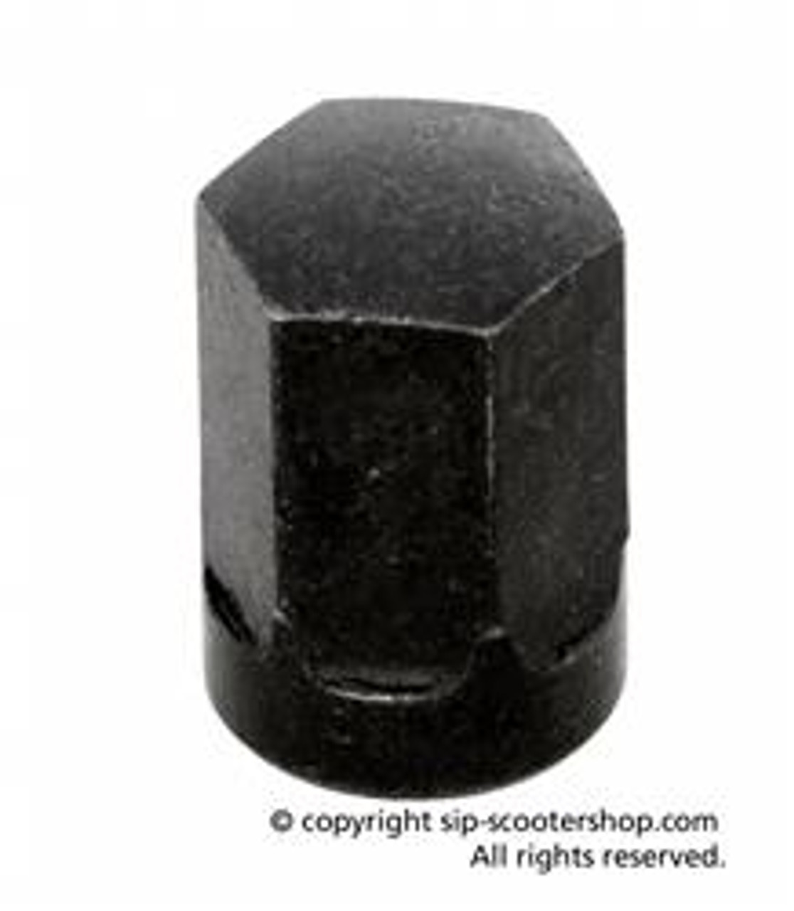 Universal SIP Tubeless Special Nut M8 - Black (C52-81050210)