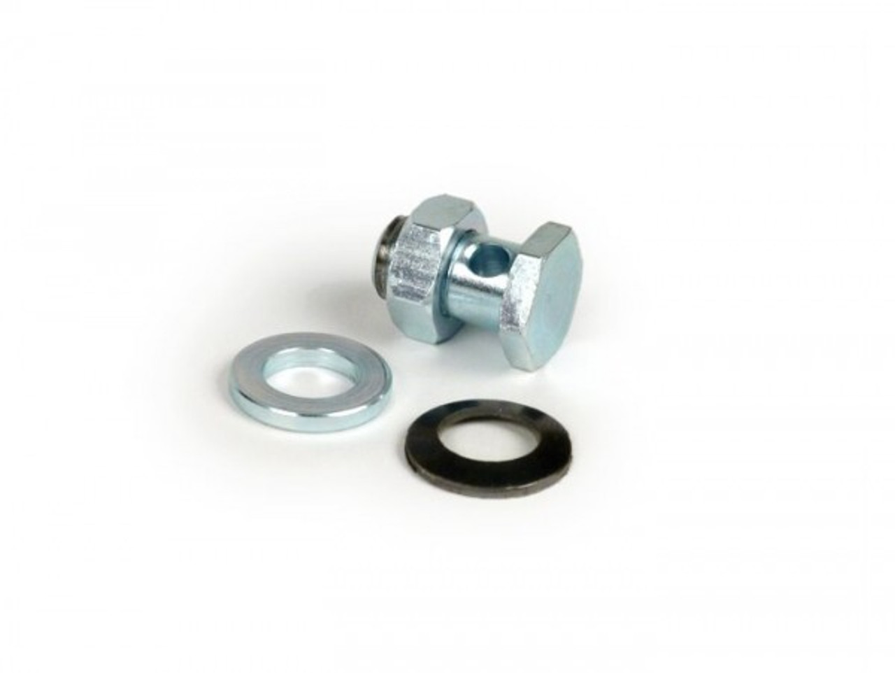 Vespa Brake Cable Pinch Bolt Rear BGM PRO V50/Sprint/PX (14-BGM6482S)