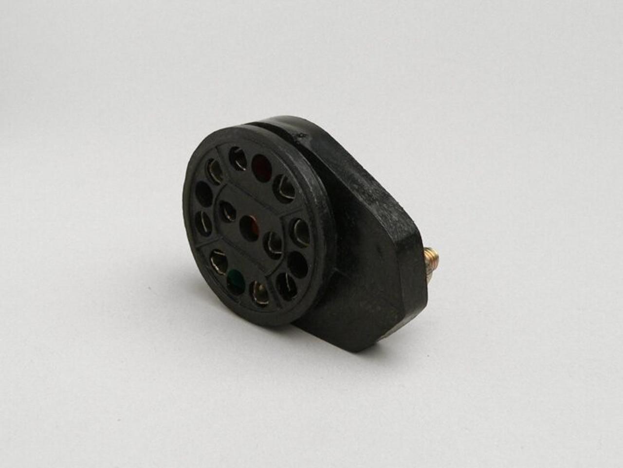 Lambretta Ignition Junction Box AC Casa (G113-8012210)