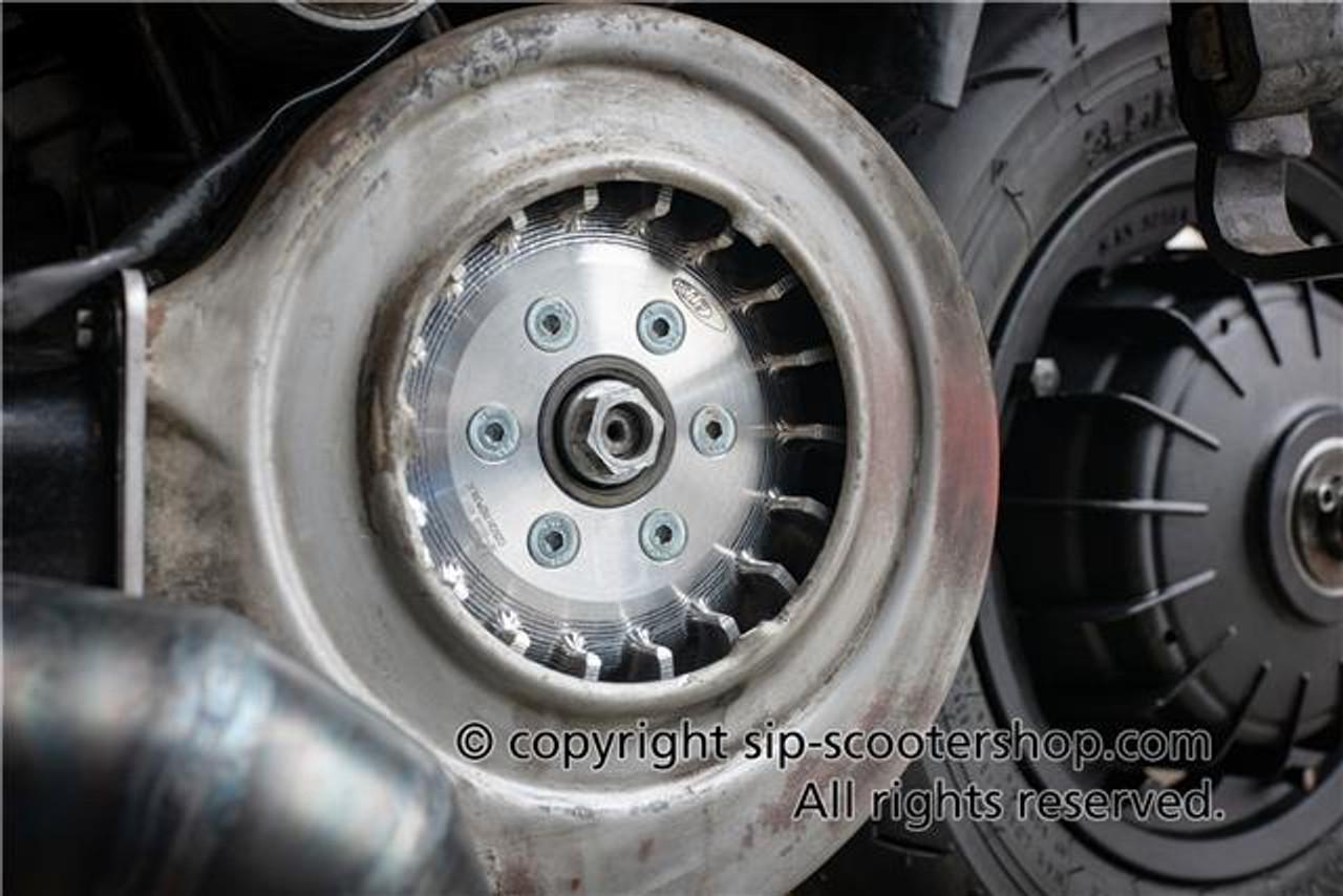 Lambretta Ignition Kit Electronic VAPE AC Sport Variable - GP (DW-510029SA)