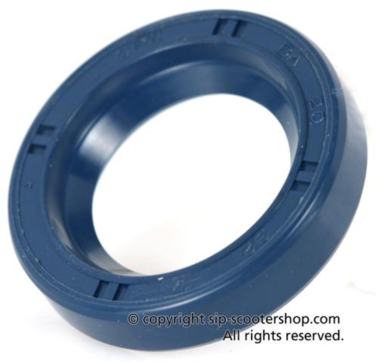Vespa Oil Seal Flywheel Side Corteco PK50/125 (V11M-15579100)
