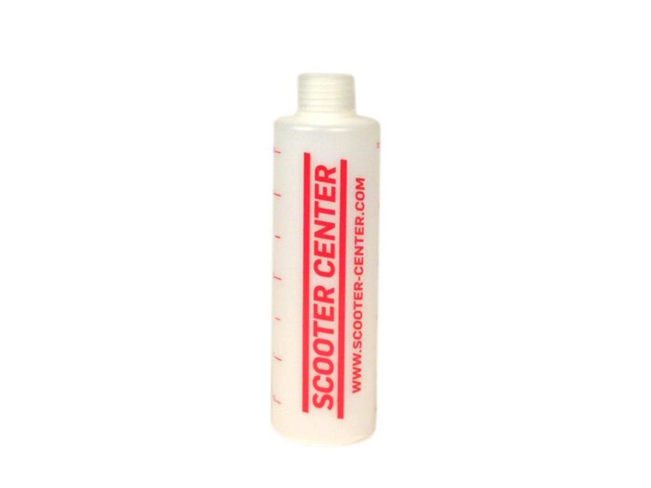 Universal Vespa Lambretta Oil Measuring Bottle SCK (OIL-7670767)